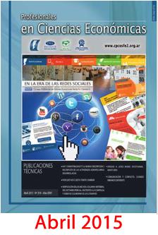 Revista Abril 2015