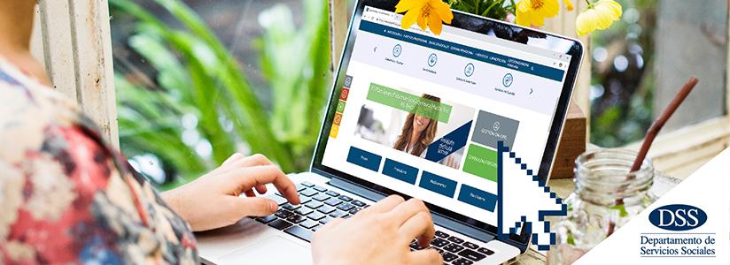 Gestiones Online desde la Comodidad de tu Casa