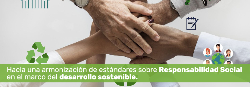 6.º Jornadas Nacionales de Responsabilidad y Balance Social